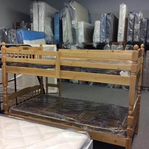 Colonial Bunk Beds